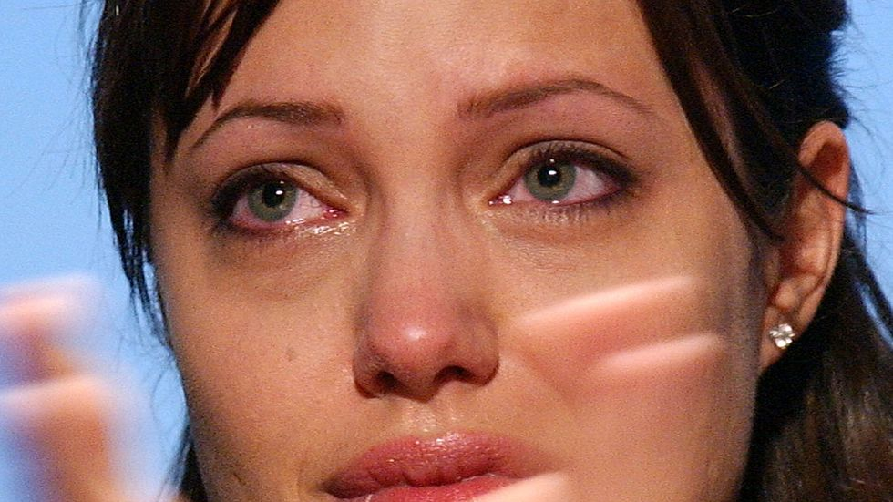 The Science of Tears: Why Do Humans Cry?