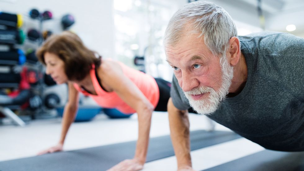 """Anti-aging stem cell therapy shows """"remarkable"""" results in human trials"""