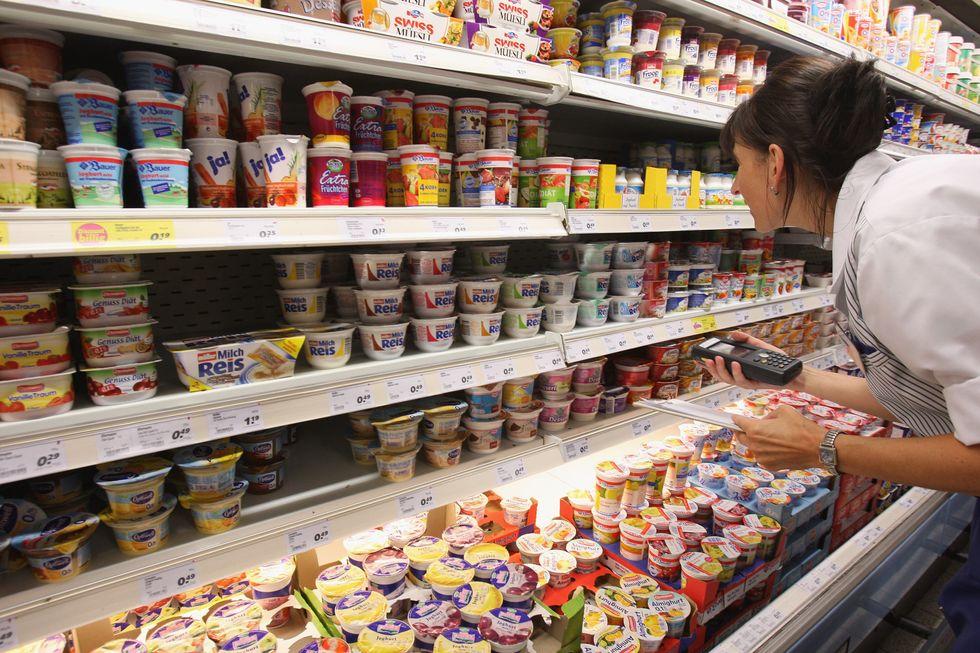 Probiotics Shown to Alleviate Anxiety