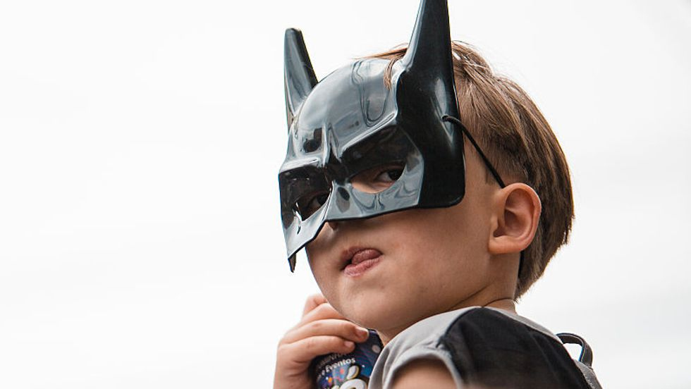A Surprising Strategy Makes Kids Persevere at Boring Tasks
