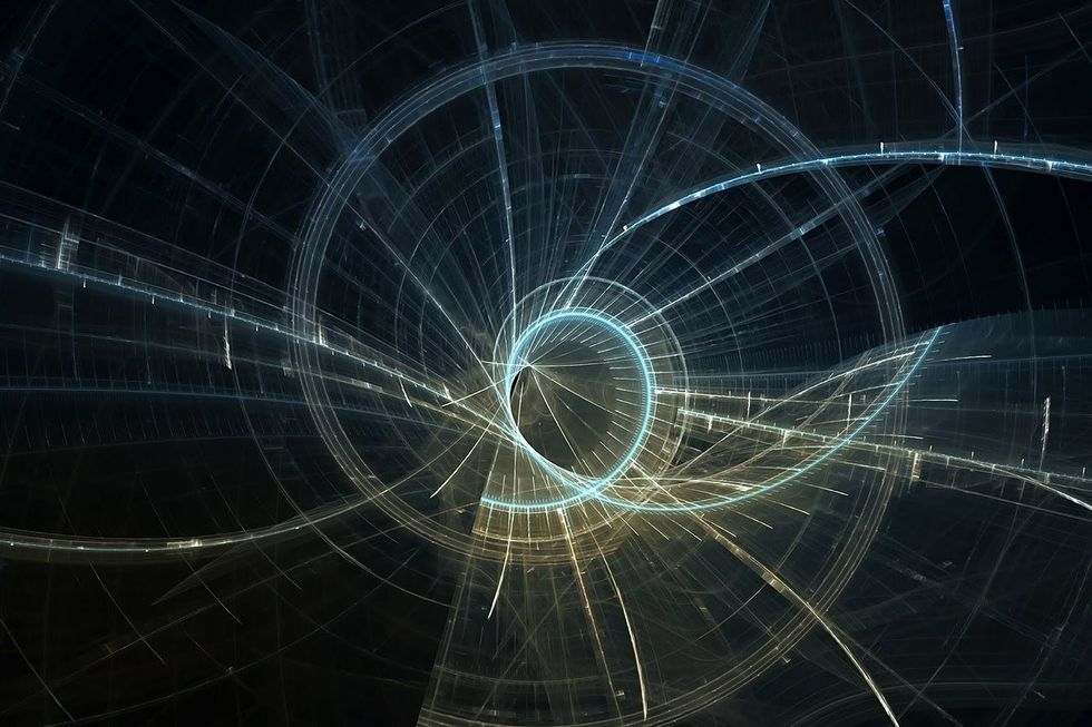 A New Hypothesis Suggests That Parallel Universes Might Interact after All