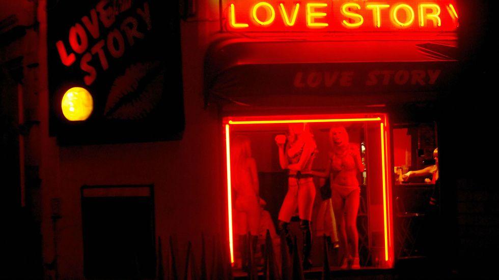 Decriminalising Sex Work Is Better for Everyone