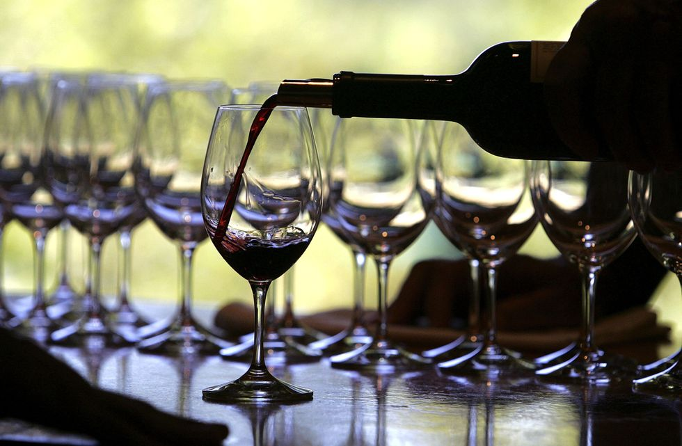 Humans Have Been Drinking Wine for 8,000 Years