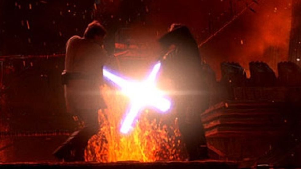 Why Panpsychism Is the Jedi Philosophy