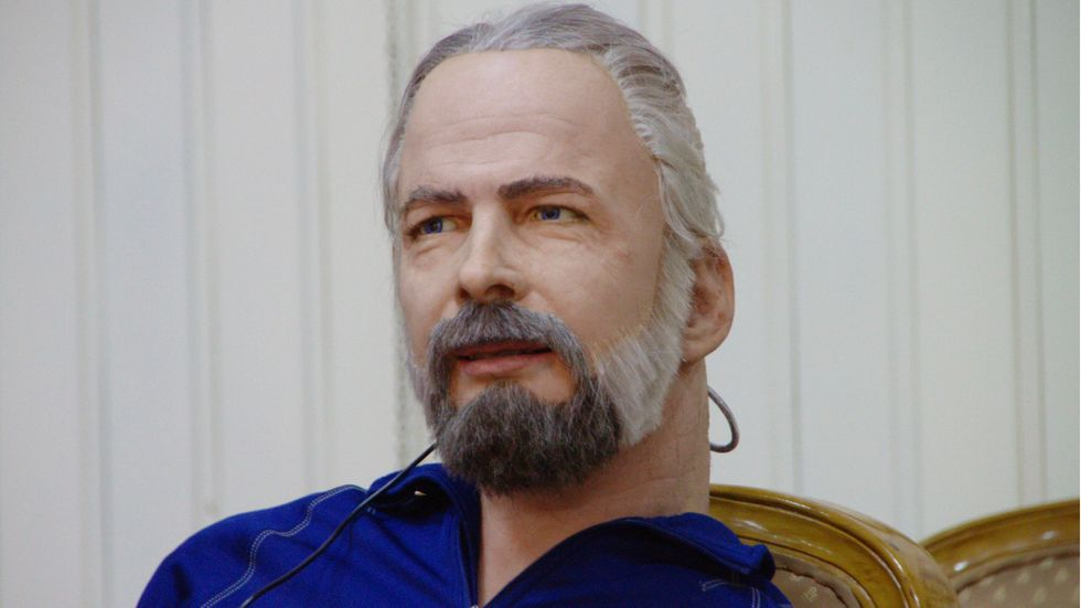 The Divine Fire of Philip K Dick's Religious Visions