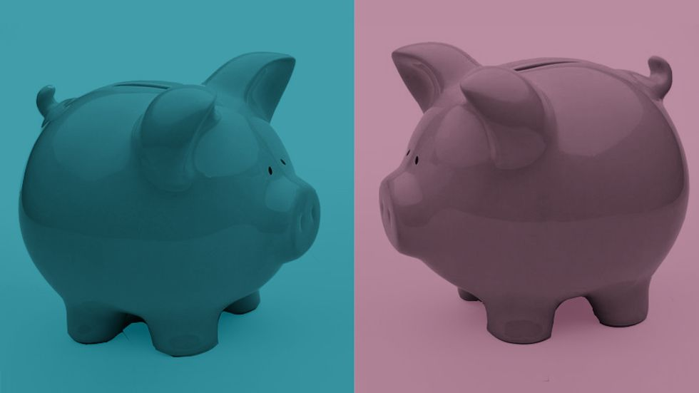 Should men's salaries be made public to solve the gender pay gap?
