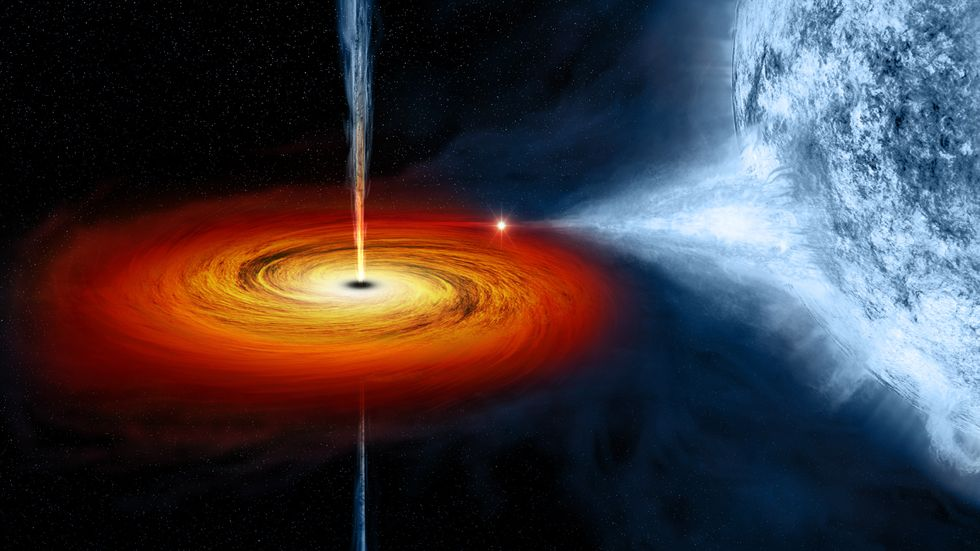 Why cutting-edge braneworld theories say our universe began in a white hole