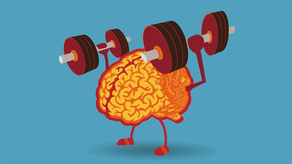 чтобы политические картинки фитнес для мозга это вдохновляет живые