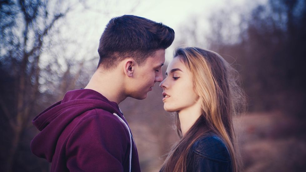 How the brain controls sex and attraction