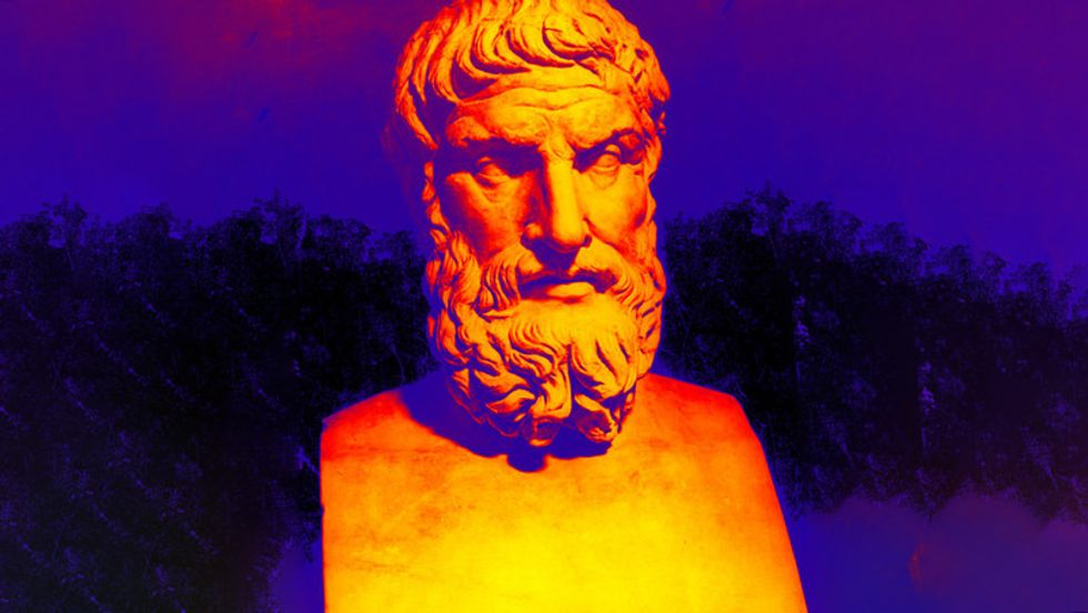 The happiness contradiction: Essential ways to find value in life from Epicurus