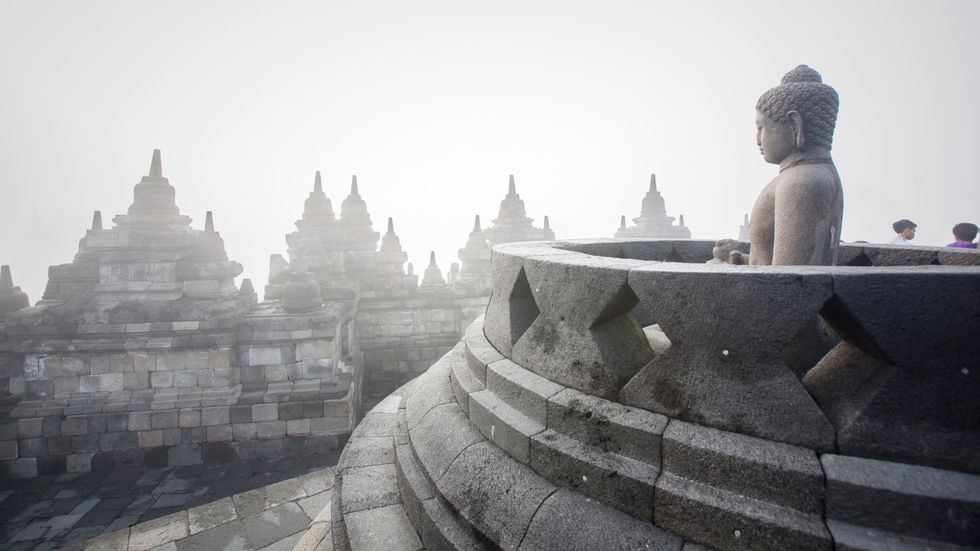 Let Harvard teach you about Buddhism in this free online course you can take now