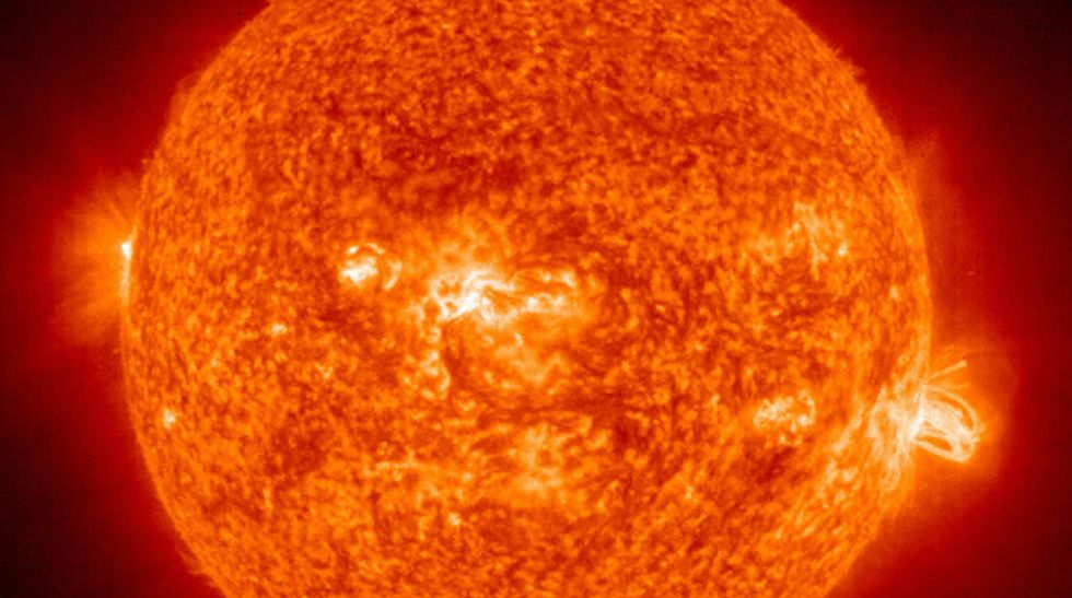 Mini ice age? Why the Sun will lose 7% of its power in about 30 years