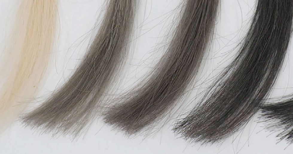 Graphene hair dye: Scientists use miracle nanomaterial to make non-toxic dye