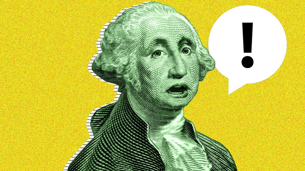 Would a flat tax create a fairer tax system? (Photo: Shutterstock/Big Think)
