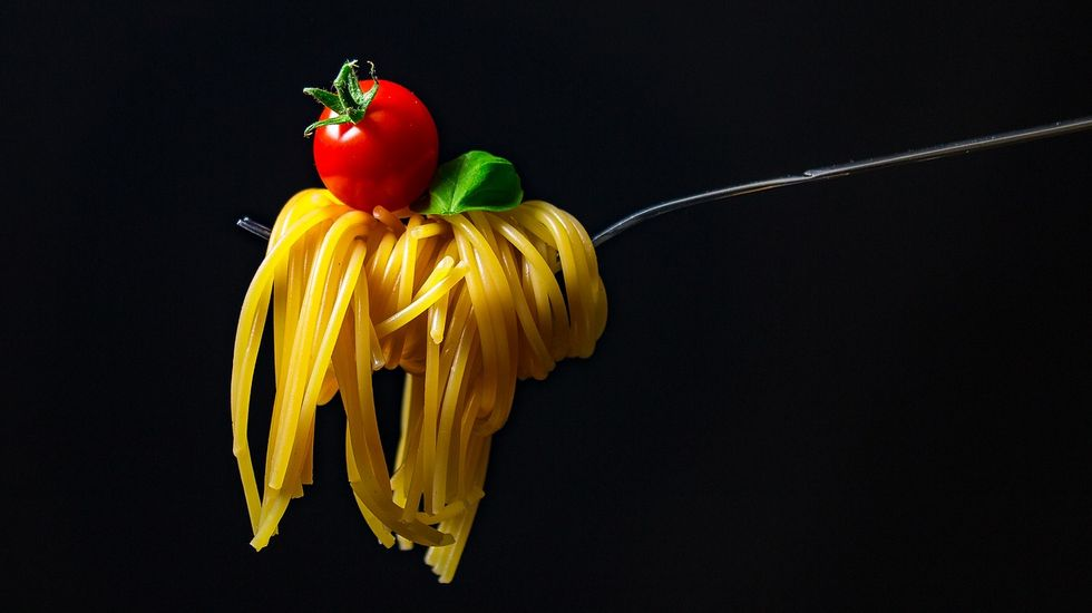 Study: Pasta isn't bad for you after all