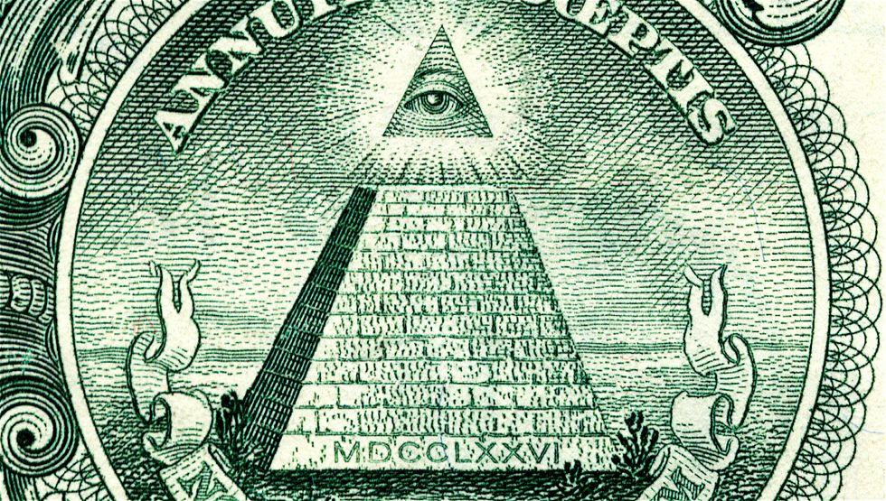 How to join the Illuminati, other secret societies