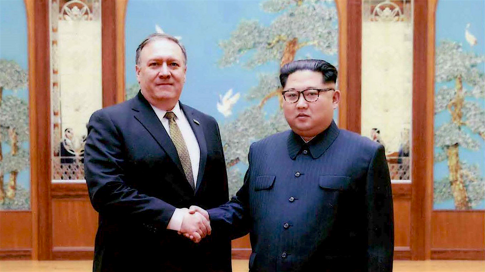 What the U.S. promises North Korea for giving up its nuclear weapons