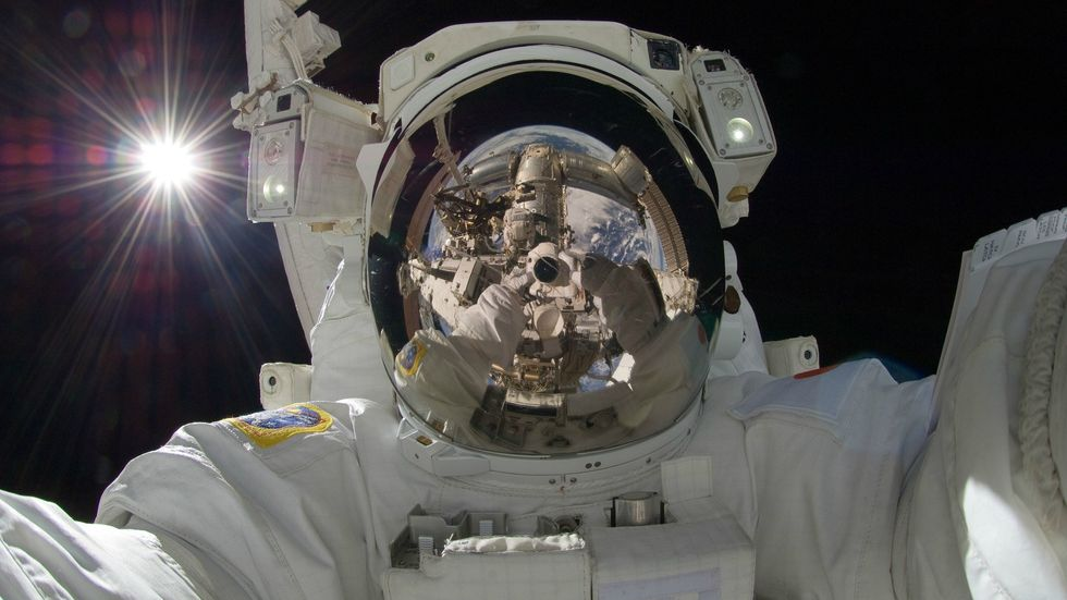 How NASA is using personality psychology to pick astronauts for a Mars journey
