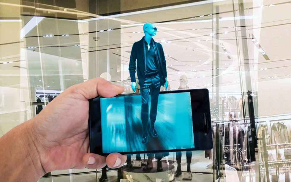 How AR will change how you shop—and how brands sell to you
