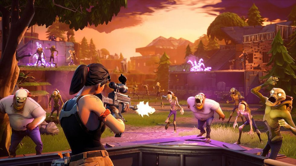 What makes Fortnite so addictive?