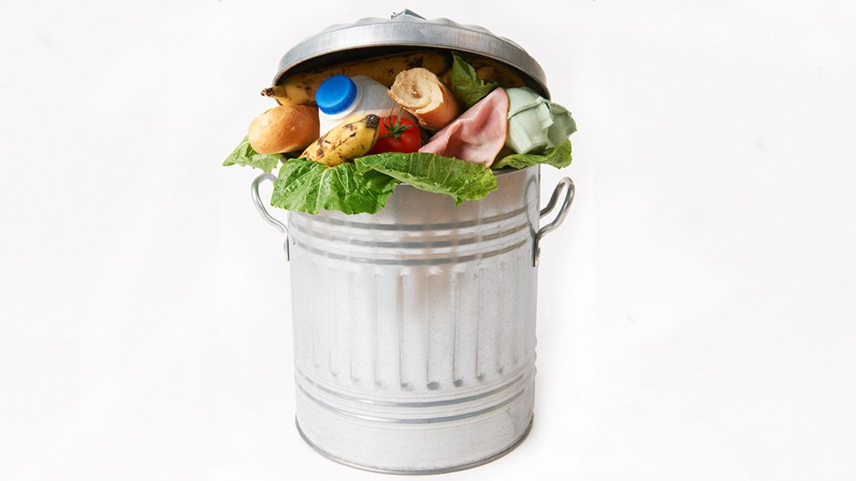 Food Waste Set to Increase by 33 Percent Within 10 Years