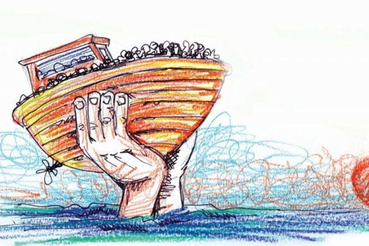 «Quante panzane sulla mia nave Diciotti»