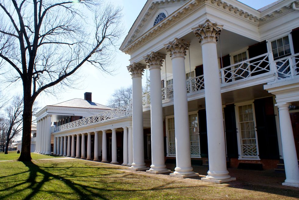 These Are The 10 Bougiest Things UVA Has To Offer