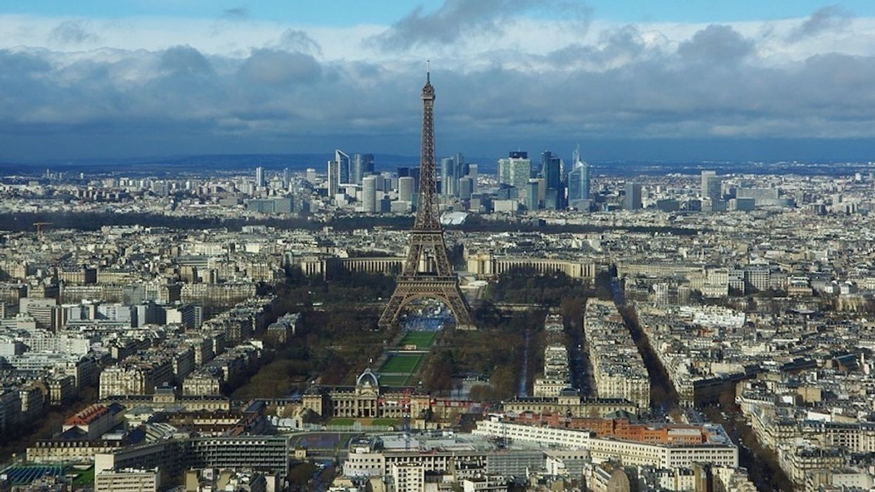 19 Global Cities Commit to Make New Buildings Net-Zero By 2030