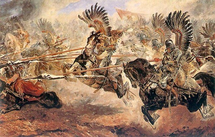 5 reasons why the Winged Hussars are among the greatest