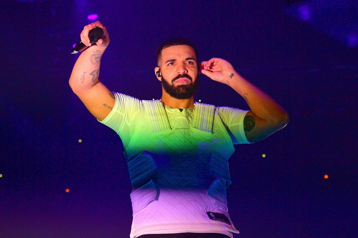 Drake 'Scorpion' Pop-Up Comes to New York