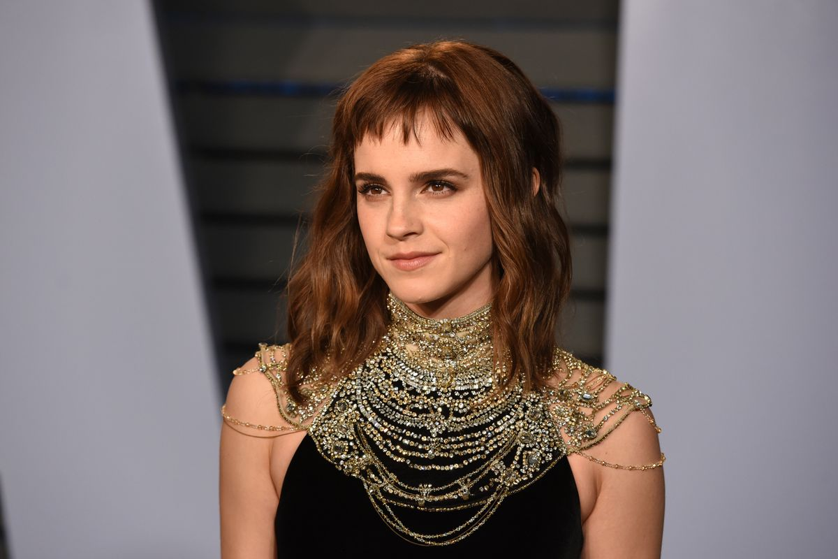 Emma Watson To Replace Emma Stone in 'Little Women'