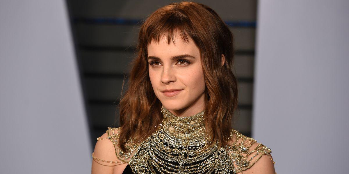 Emma Watson To Replace Emma Stone in 'Little Women'