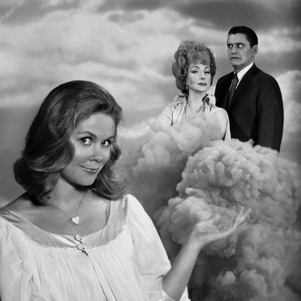 'Bewitched' Is Back with a Modern-Day Makeover