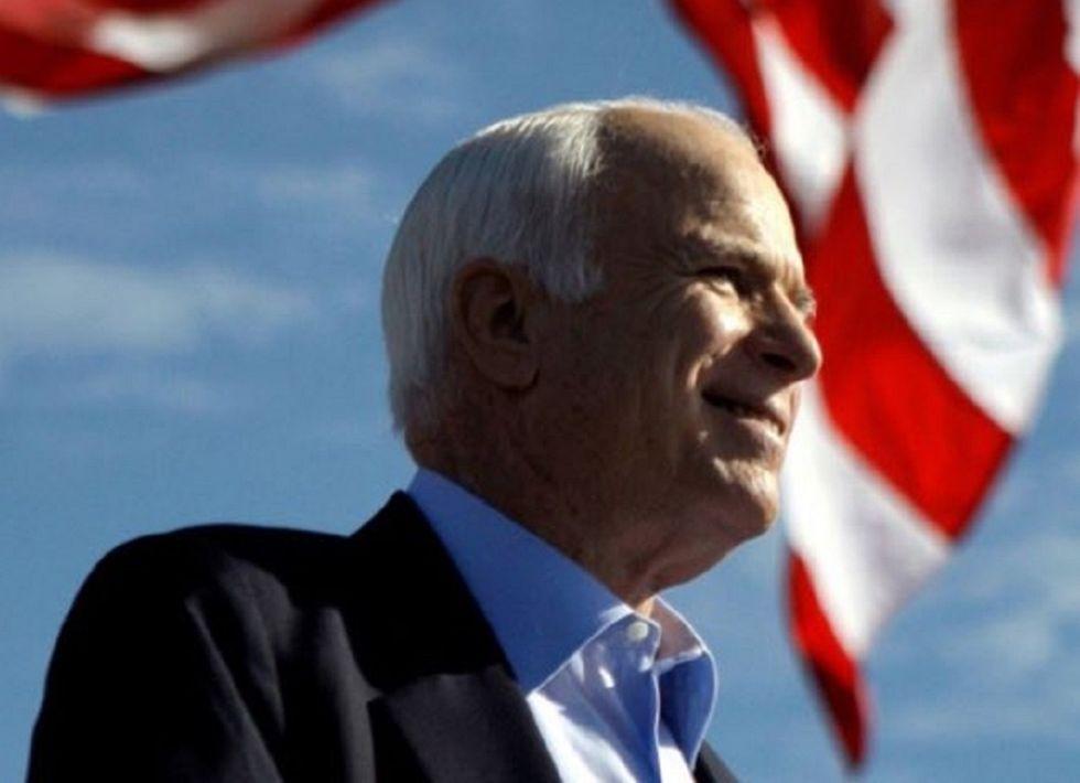10 Times John McCain Chose America Over Himself