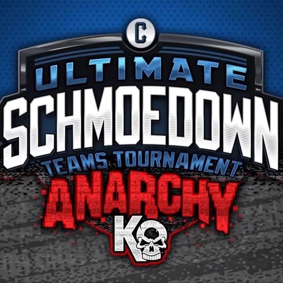 Movie Trivia Schomedown: An Amazing Show