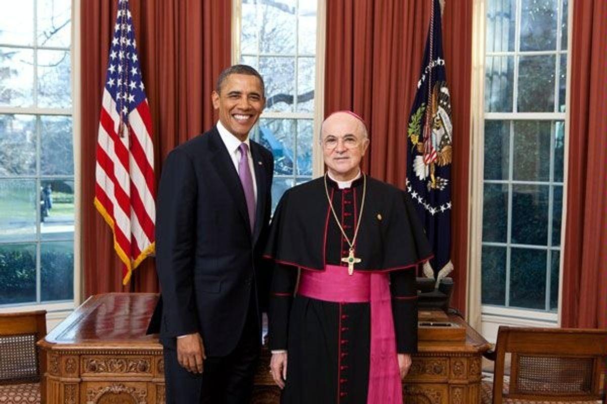 «Il Papa sapeva degli abusi sessuali del cardinale gay. Però ha deciso di coprire tutto»