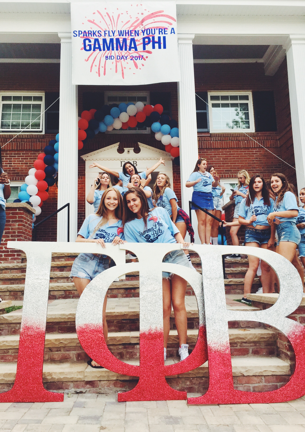10 Reasons Going Through Sorority Recruitment Is A Must