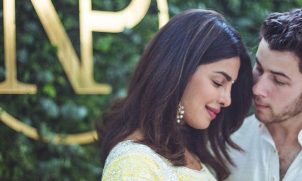 31 Things All Desi People Are Wondering About Priyanka Chopra And Nick Jonas