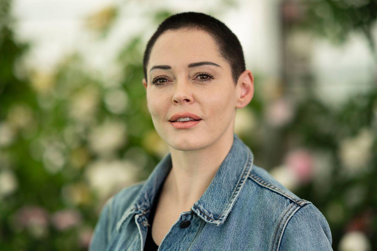 Rose McGowan Pens Statement on Asia Argento
