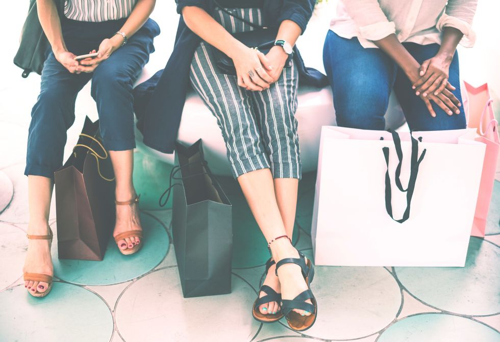 5 Ways To Treat Yourself Even On A College Budget