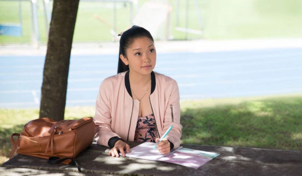 'To All The Boys I've Loved Before' Is A Love Letter To Those Afraid Of Love