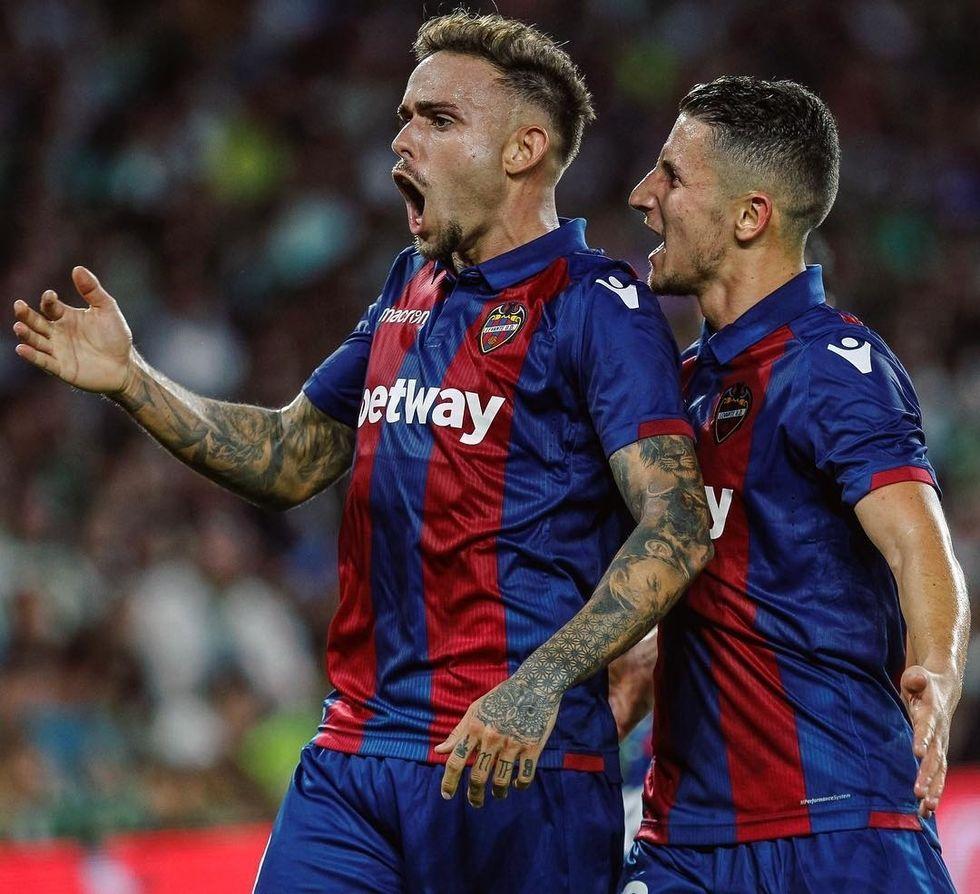 La Liga Is Coming To The U.S.