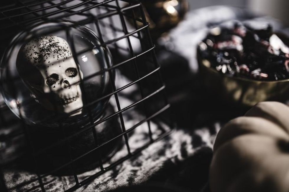 4 Horror Movies To Prepare You For Fall
