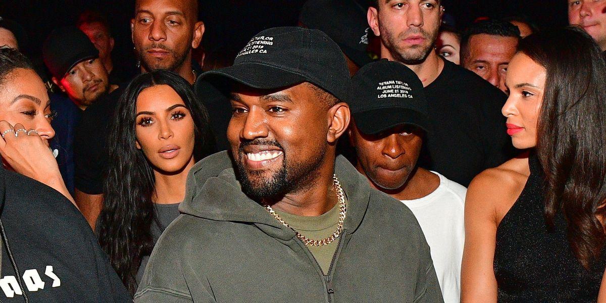 Kanye West Loves Being Mocked by Diet Prada