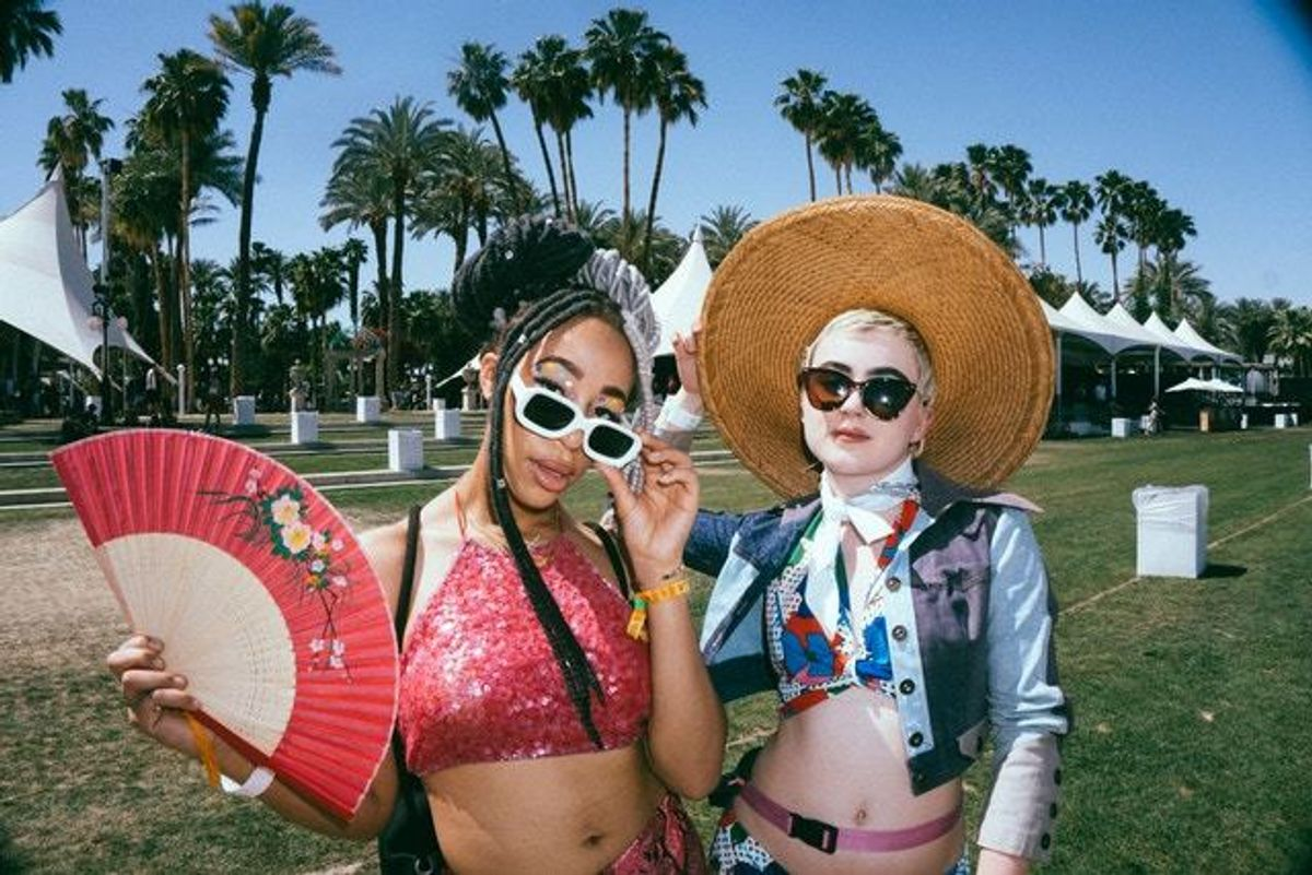 Here Are The 5 Best Non-Music Things Happening At Coachella Week 2