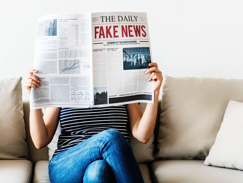8 Tips For Avoiding Fake News During Election Season