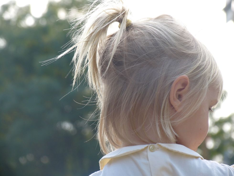 A Letter To My Womb Donor