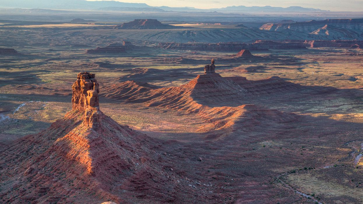 Interior Adviser to Join BP After Pushing to Open National Monuments to Fossil Fuel Development
