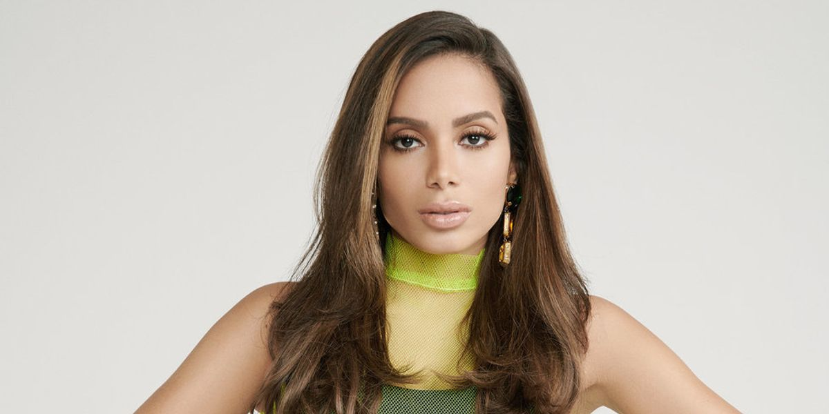 The Business of Being Anitta