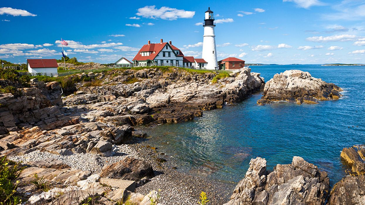 South Portland, Maine Wins Critical Fight vs. Big Oil
